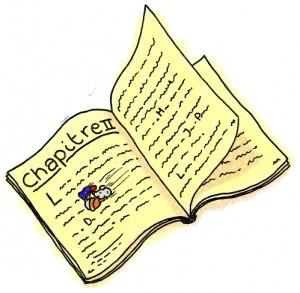 Souryo livres chapitre